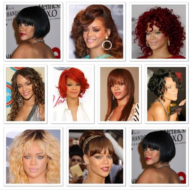 Rihanna Morphology conseil en image 2