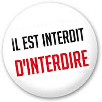 Interdit_interdire