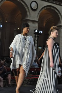 Morphology Conseil en image Pulp Fashion week 3
